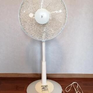 扇風機 リモコン付 YAMAZEN