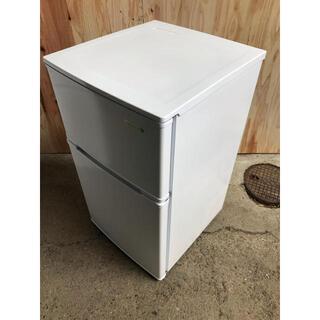【🐢最大90日補償】2B/YAMADA 2ドア冷凍冷蔵庫 YRZ...