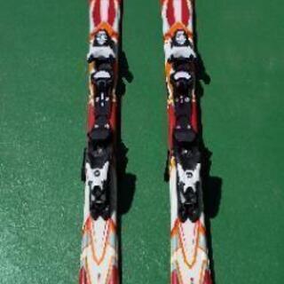 ロシニョール スキー板 Jr用 130cm