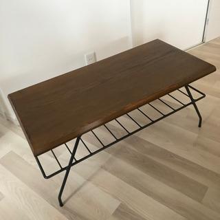アクメファニチャー  コーヒーテーブル