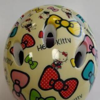 「取り引き中」自転車用ヘルメット(幼児用)