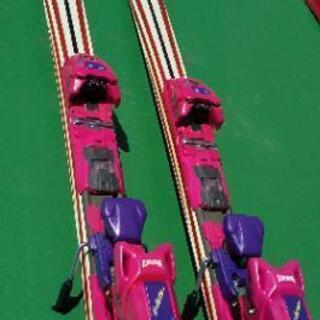 アトミック スキー板 160cm markerM144