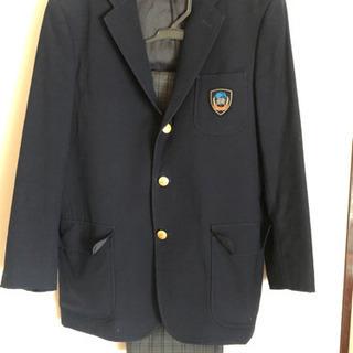 松戸国際高校 男子制服