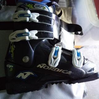 NORDICA スキー靴 23-23.5cm