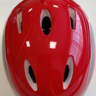 ①自転車用ヘルメット(幼児·児童用)