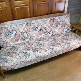 ソファーのセット