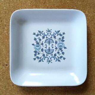 【交渉中】【5枚セット】ノリタケ 小皿+おまけ