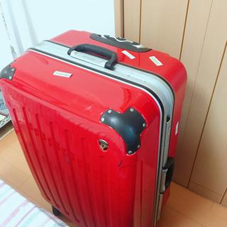 スーツケース(大型)