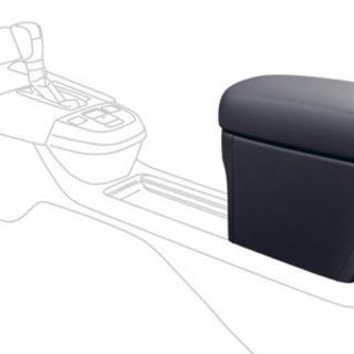 新型フィット 純正アームレスト コンソールボックス