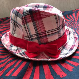 新品 ジンボリー 帽子