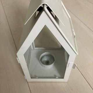 IKEA  キャンドルランタン