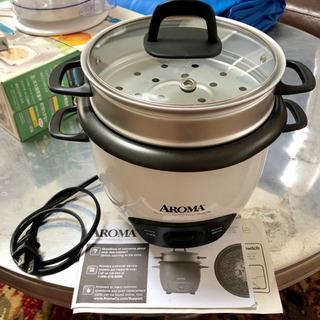 【輸入品】多機能 炊飯器 フードスチーマー ※値段交渉可 6月上...