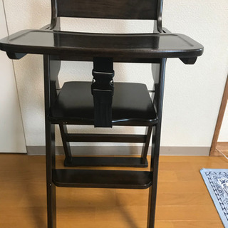 キッズ/ベビー 食事椅子 KATOJI