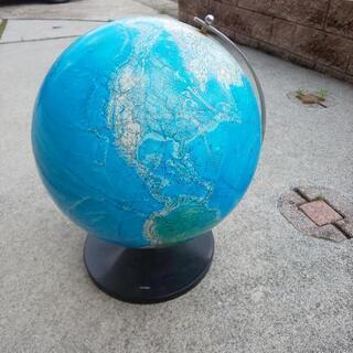 大型 地球儀