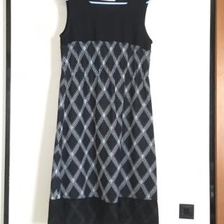 ヒロミヨシダアンサンブルドレスの画像