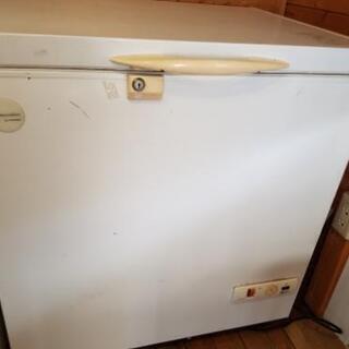 東芝 アイスストッカー 冷凍庫 215L