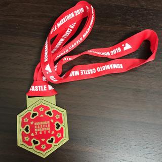 【マニア必見】マラソンメダル
