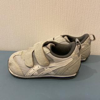 アシックス 13.5cm 靴