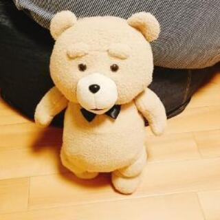 【Ted2】テッドぬいぐるみ(JOYSOUND限定)