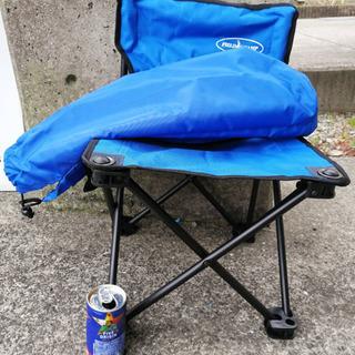 フィールドチャンプ 椅子