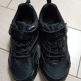 運動靴新品20センチ