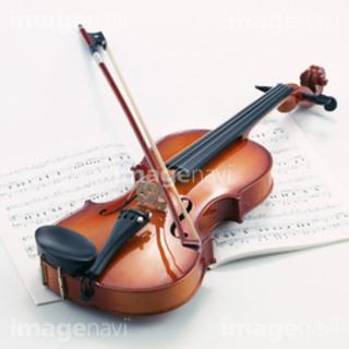 無料ヴァイオリン体験会を開催します