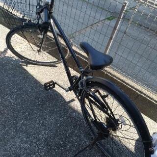 【お話中】子供用26インチ自転車