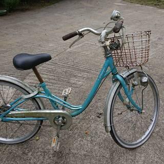 こども用自転車