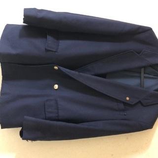 大阪市立東高校男子制服