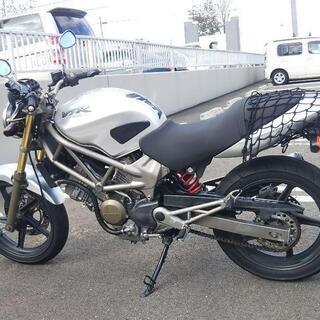 VTR250 前期型 キャブ HONDA 250cc バイク ホ...