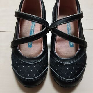 子供靴18~19センチ