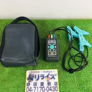 共立 KEW8035 非接触検知器【リライズ野田愛宕店】【店頭取...