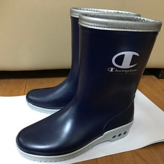 Champion 男子長靴 23㎝