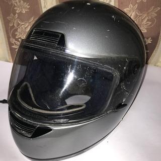 ショウエイフルフェイスヘルメット