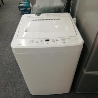 1295 無印良品 洗濯機 6kg AQW-MJ60 2016年