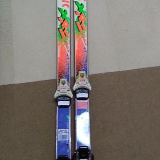 ATOMIC スキー板無料でお譲りします。 185cm