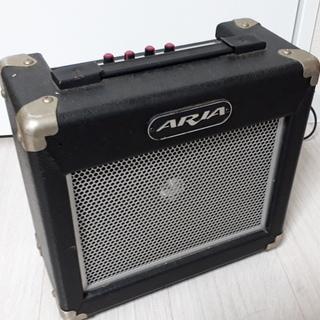 ARIA アリア AG-10X ギターアンプ