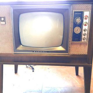 ゼネラルカラーテレビ