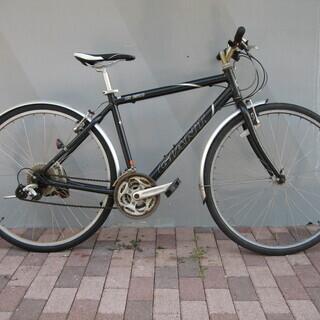 GIANT CS2500(ジャイアント) クロスバイク 管理NO...