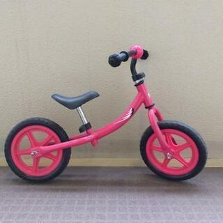 値交渉可能 バランスバイク キックバイク スライダー 自転車練習用
