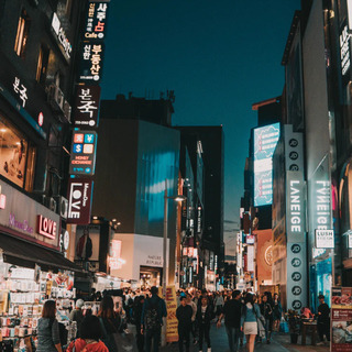 【韓国語レッスン】1時間1,000円で学べます! - 大阪市