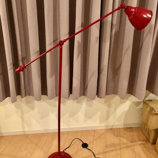 【IKEA】間接照明 ルームランプ ※値段交渉可 6月上旬までの取引