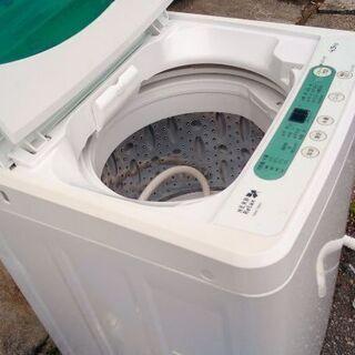 2017年製 HerbRelax 4.5kg 全自動洗濯機 縦型...