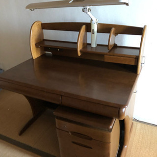 浜本工芸 の学習机