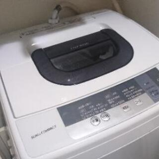 洗濯機 単体