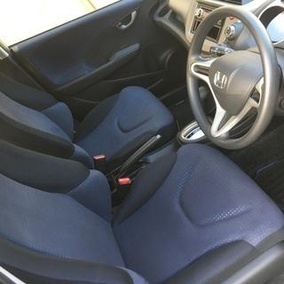 【走行少・車検R3年3月】H22年式 ホンダ・フィット ※内装クリーニング済み 極上車 - ホンダ