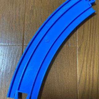 (32)プラレール 曲線レール