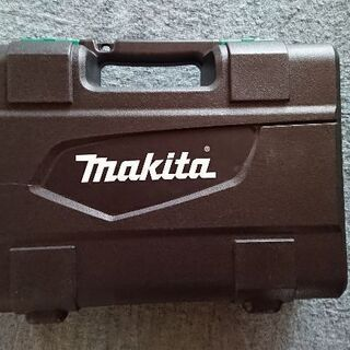 マキタ充電ドリルドライバー用ケースのみ