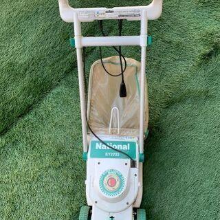 電動芝刈機 National EY2233