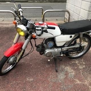 スズキK-50